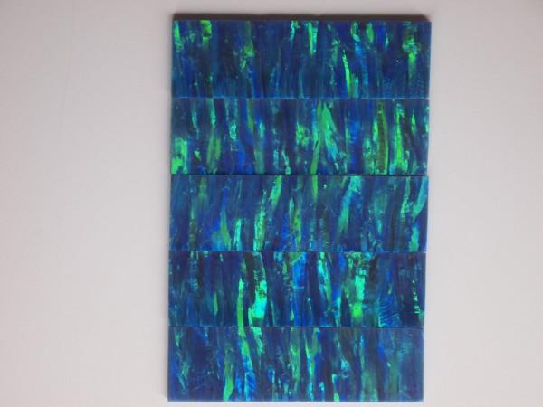 Ocean blue geflammt W.JPG